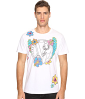 Versace Jeans - T-Shirt EB3GPB770