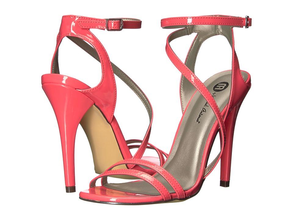 Michael Antonio Ester Patent (Melon Patent) High Heels