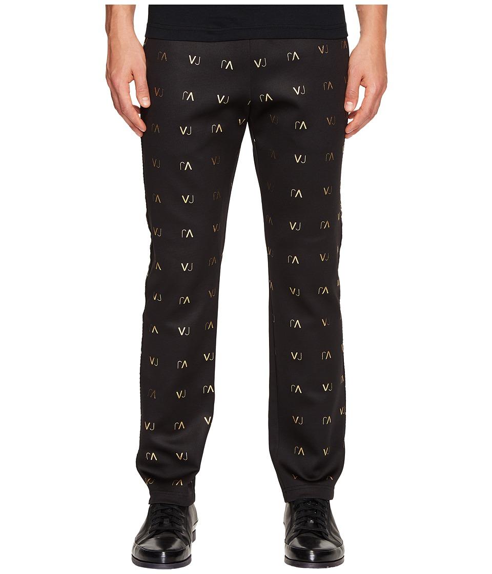Versace Jeans Trousers EA2GPB1F8 (Nero) Men