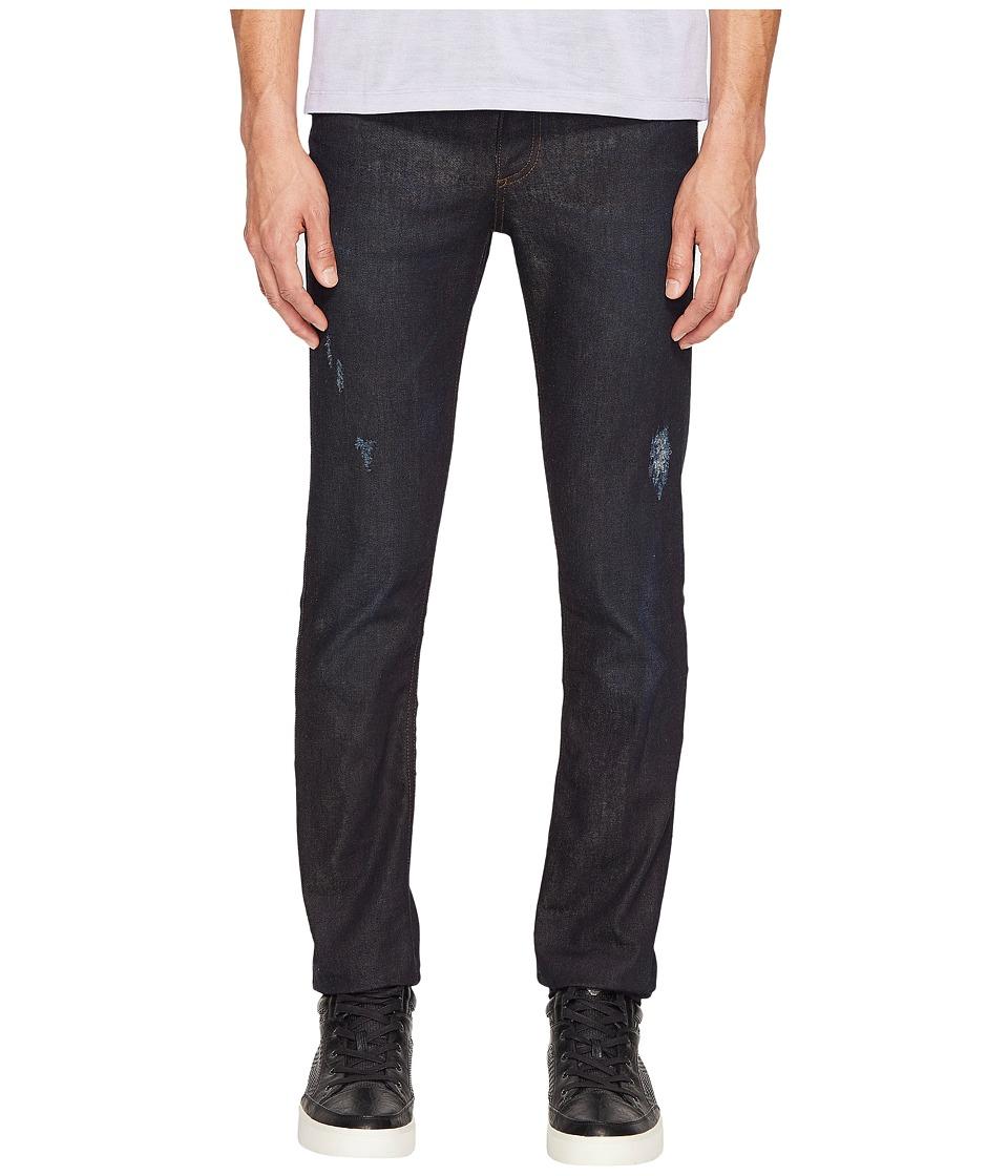 Versace Jeans Trousers EA2GPB0S2 (Indigo) Men