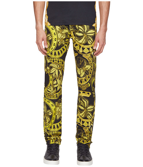 Versace Jeans Trousers EA2GPB0S0