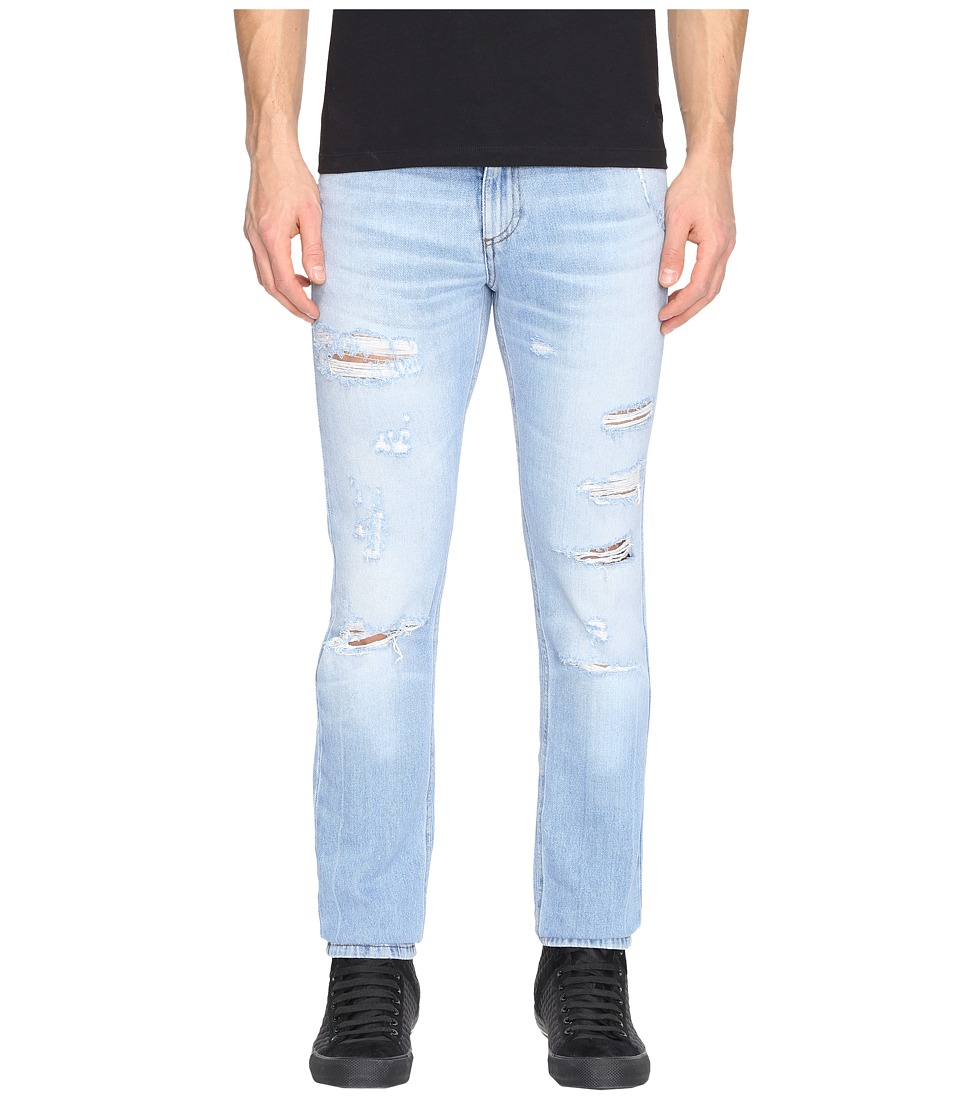 Versace Jeans - Trousers EA2GPB0S4