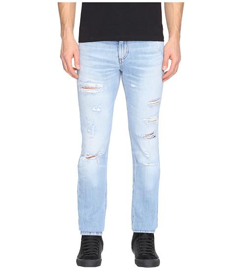 Versace Jeans Trousers EA2GPB0S4