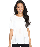 Brigitte Bailey - Caravel Ripped Tee