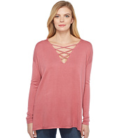 Brigitte Bailey - Topsail Long Sleeve Top