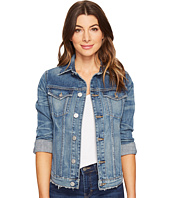Hudson - The Classic Denim Jacket in Distinction