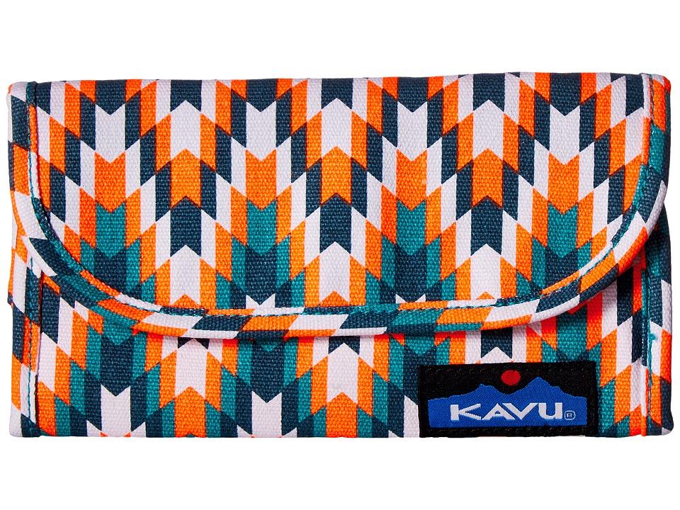 KAVU KAVU - Big Spender