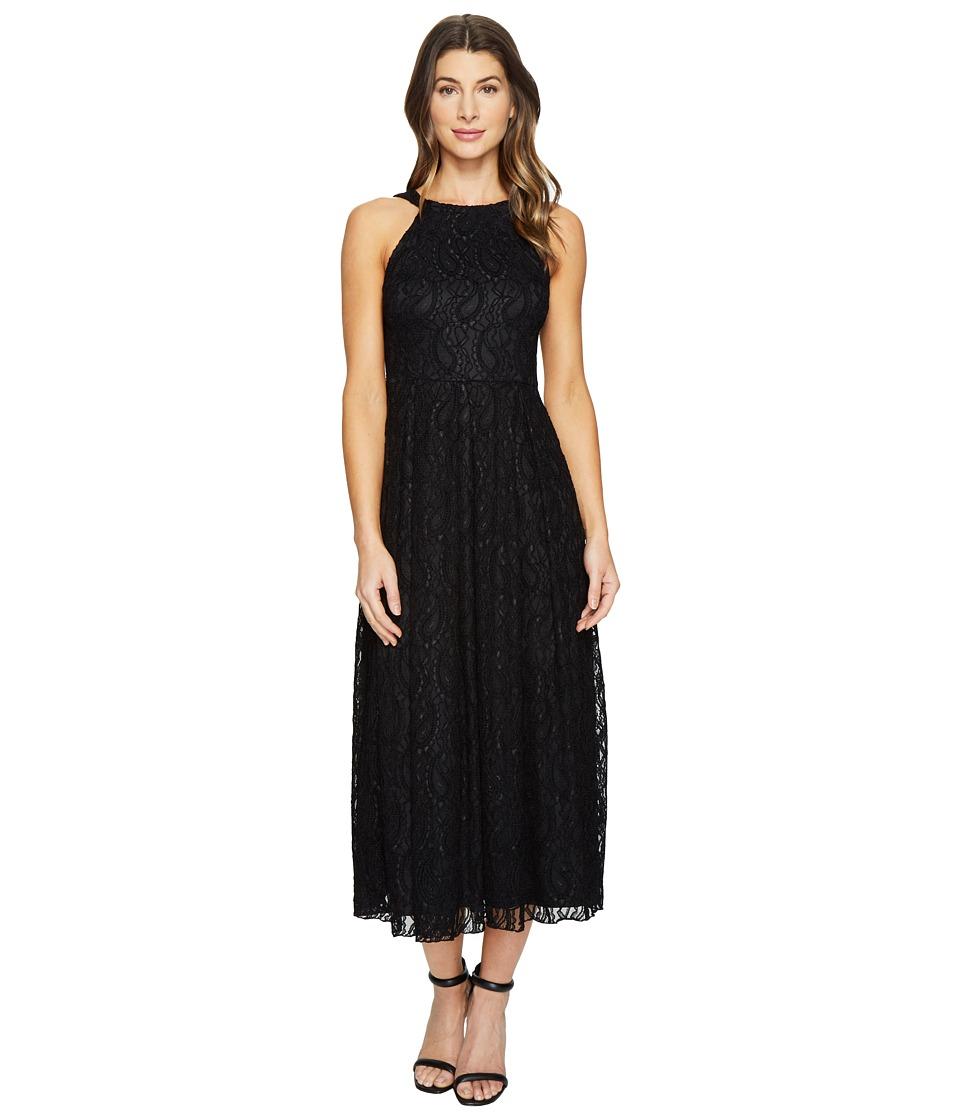 Eva by Eva Franco Jane Dress (Black) Women