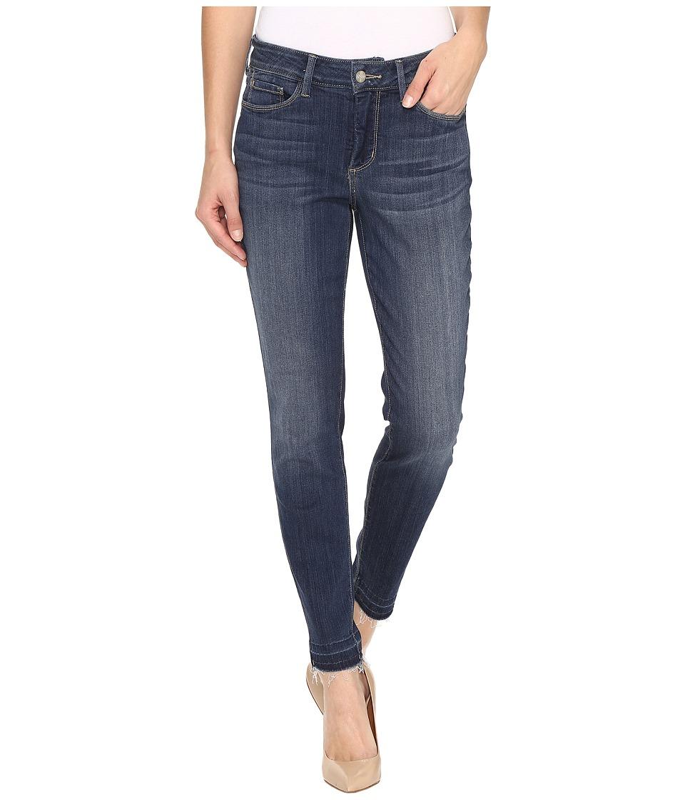 NYDJ Ami Super Skinny Jeans w/ Released Hem in Saint Veran (Saint Veran) Women
