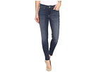 NYDJ Ami Super Skinny Jeans w/ Released Hem in Saint Veran