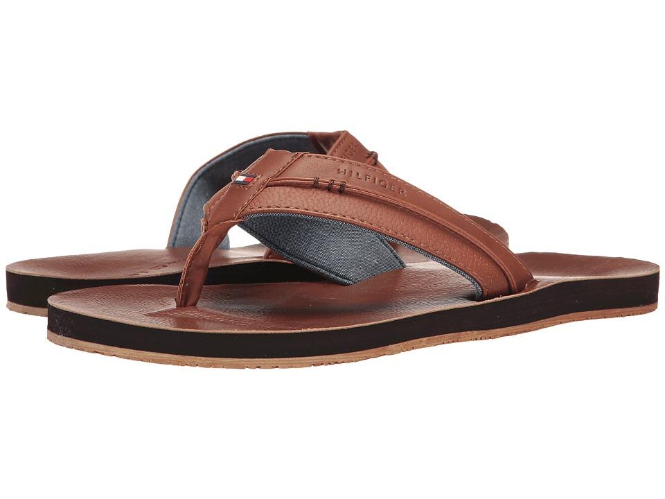 Tommy Hilfiger - Davidson (Tan) Men's Shoes