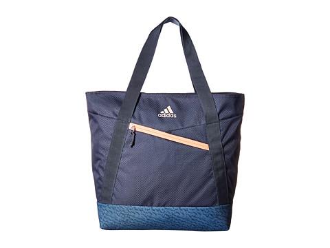 adidas Squad III Tote - Trace Blue/Trace Blue Compass/Sun Glow