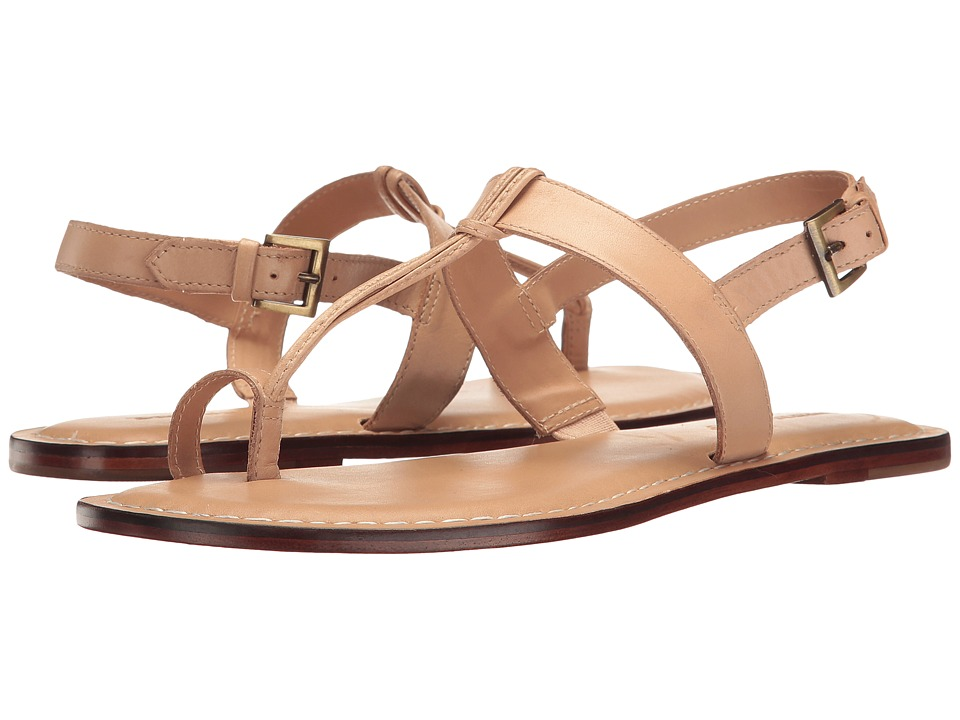 Image of Bernardo - Maverick (Light Camel Calf) Women's Sandals