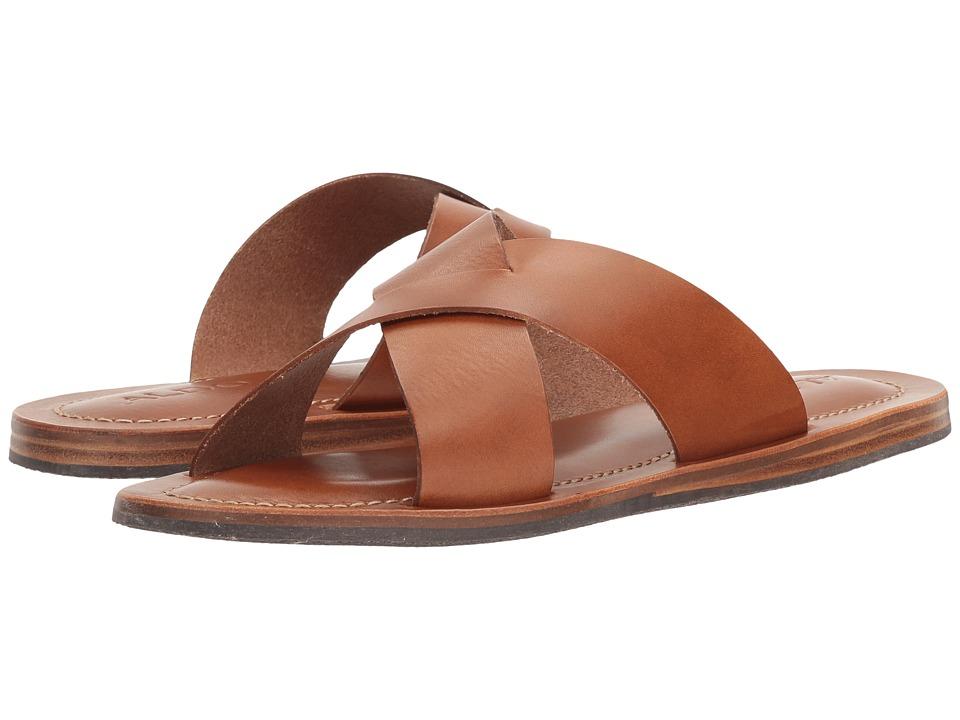 ALDO - Legelalian (Cognac) Men's Sandals