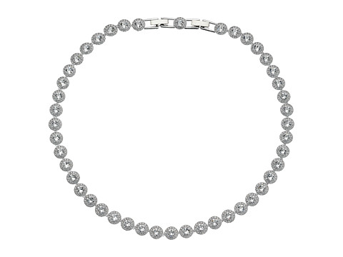 Swarovski Angelic Necklace - Crystal Clear