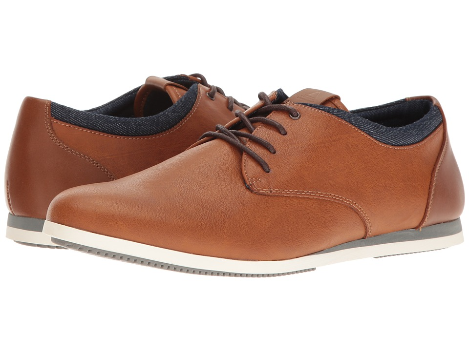 ALDO - Aauwen-R (Cognac) Mens Lace up casual Shoes