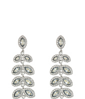 Swarovski - Baron Pierced Earrings