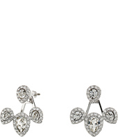 Swarovski - Christie Pierced Earrings Jacket