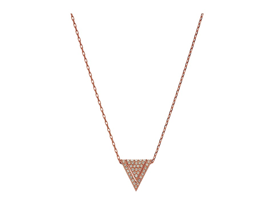 Swarovski - Delta Pendant Necklace