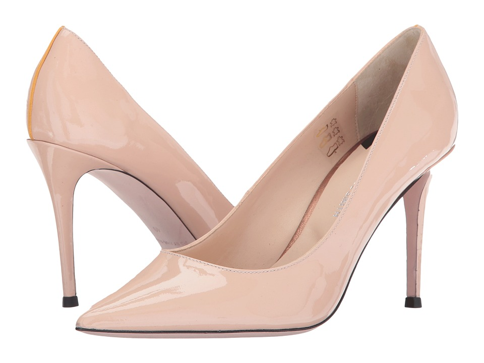 Paul Smith PS Keira Heel (Powder Pink) Women