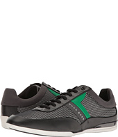 BOSS Hugo Boss - Space Lace-Up Sneaker by BOSS Green