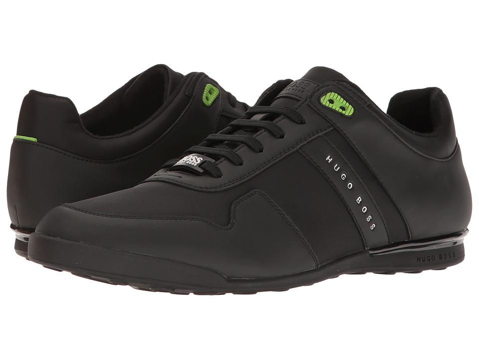BOSS Hugo Boss Arkansas Sneakers by BOSS Green (Black) Men