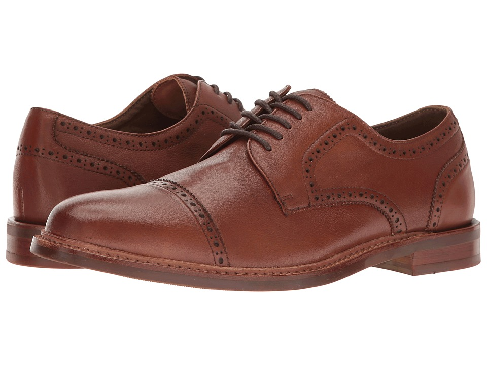 ALDO - Derrade (Cognac) Mens Lace up casual Shoes