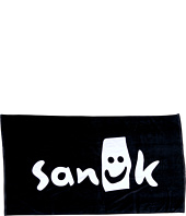 Sanuk - Beach Toe Sanuk Logo Towel