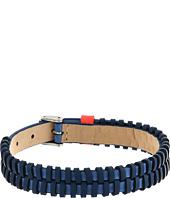 Fossil - Woven Bracelet