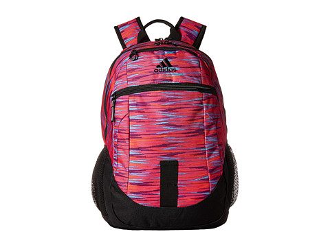 adidas Foundation III Backpack - Twister Shock Pink/Black