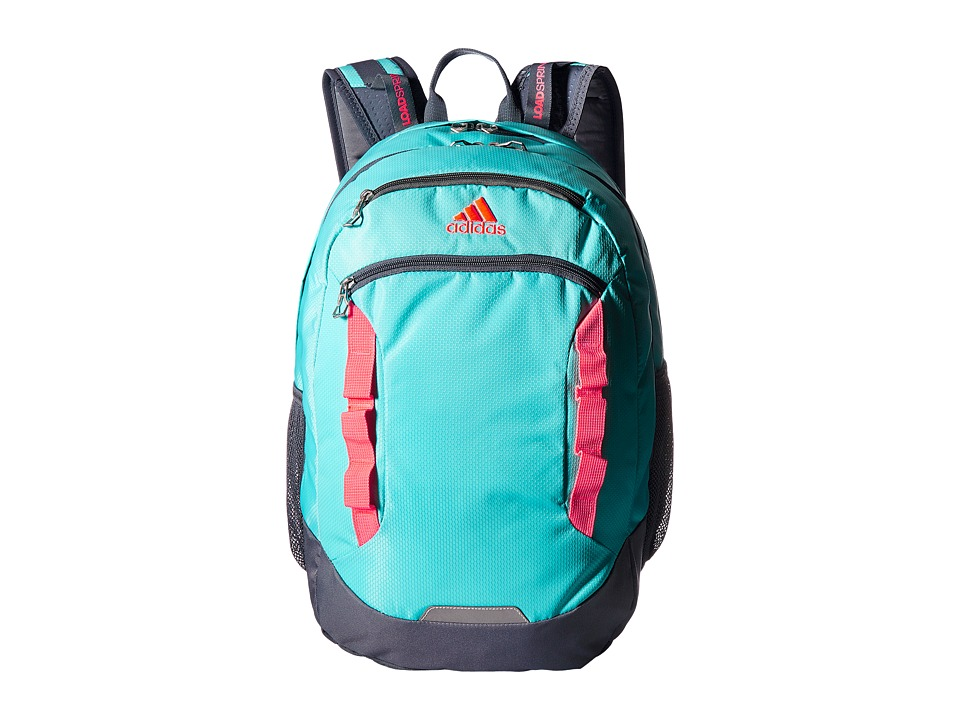 6363e8a2b030 adidas excel iii backpack twister black