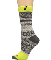 Sanuk - Short Pair Don't Care Tribal Ankle Sock