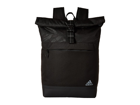 adidas Sport ID Backpack - Black/Tiger Style Camo Emboss