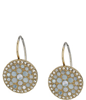 Fossil - Vintage Glitz Crystal Drop Earrings