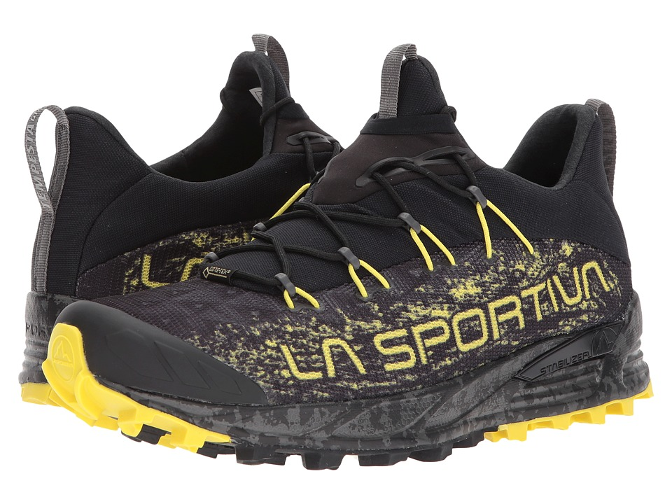 La Sportiva - Tempesta GTX (Black Butter) Mens Shoes