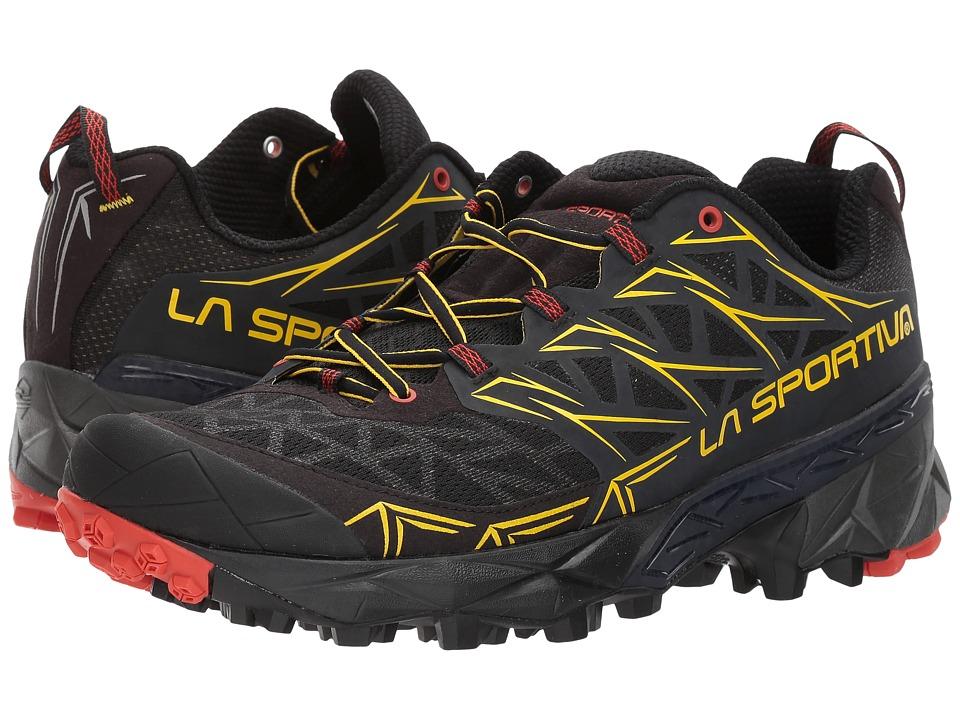 La Sportiva - Akyra (Black) Mens Shoes