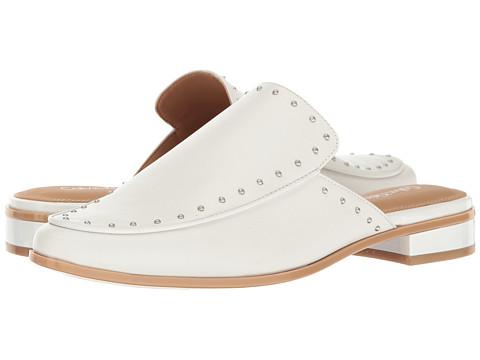 Calvin Klein Floral - Platinum White Leather