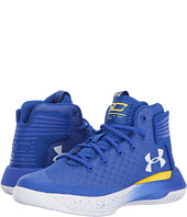 Under Armour Kids - UA PS Curry 3ZERO Basketball (Little Kid)