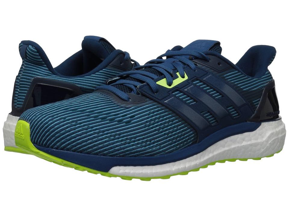 Adidas Running - Supernova (Vapour Blue/Blue Night/Core B...