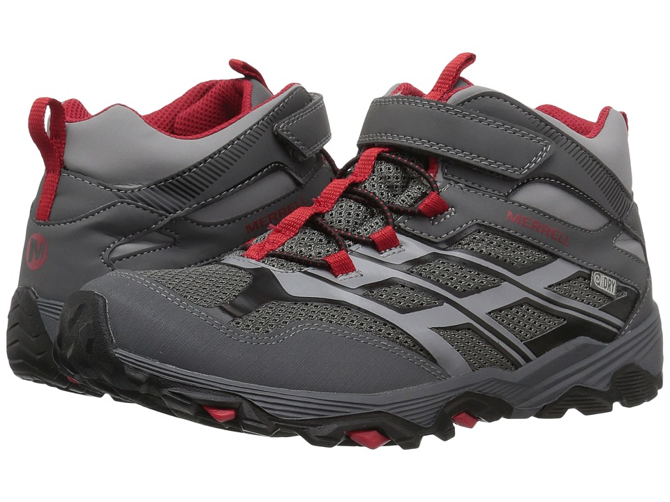 boys merrell shoes and boots