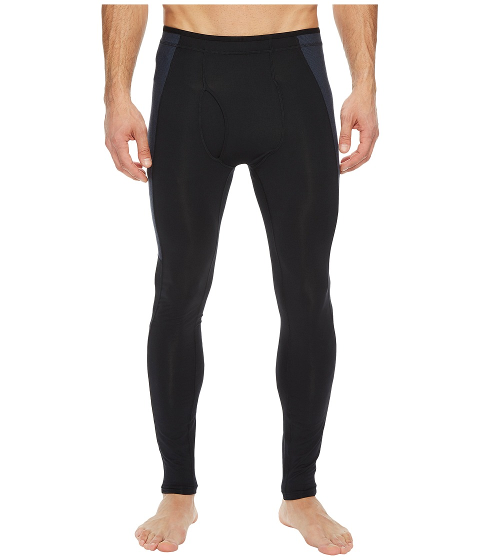 Mountain Hardwear Butterman Tights (Black) Men