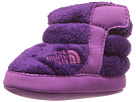 The North Face Kids NSE Fleece Bootie (Infant/Toddler)