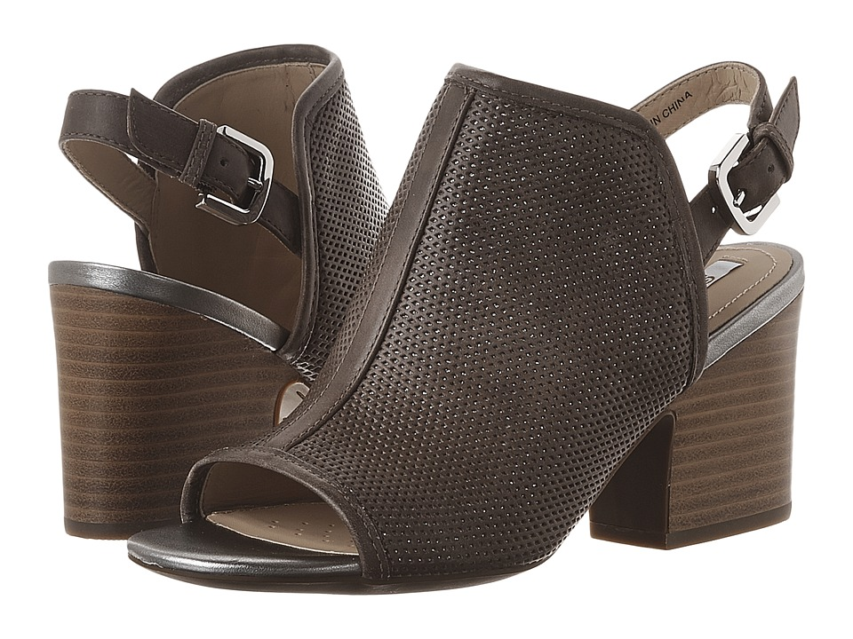 Geox W MARILYSE 3 (Taupe/Silver) Women
