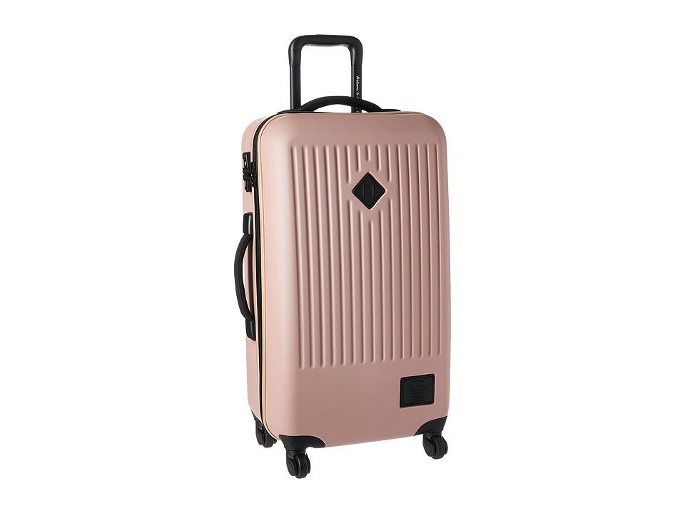Herschel Supply Co. Trade Medium (Ash Rose) Luggage