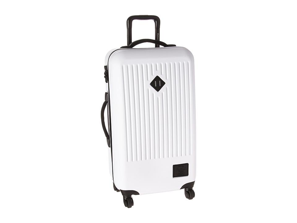 Herschel Supply Co. Trade Medium (White 1) Luggage