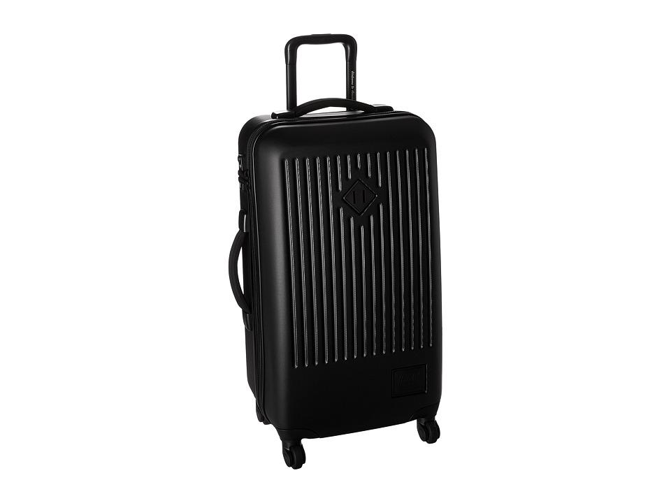 Herschel Supply Co. Trade Medium (Black) Luggage