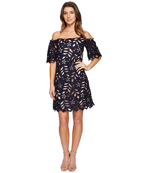 Eva by Eva Franco Lucky Lace Dress