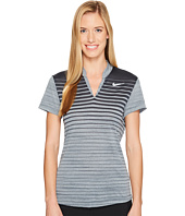 Nike Golf - Precision Fall Jacquard Polo