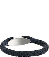 Fossil - Vintage Casual Braided Bracelet