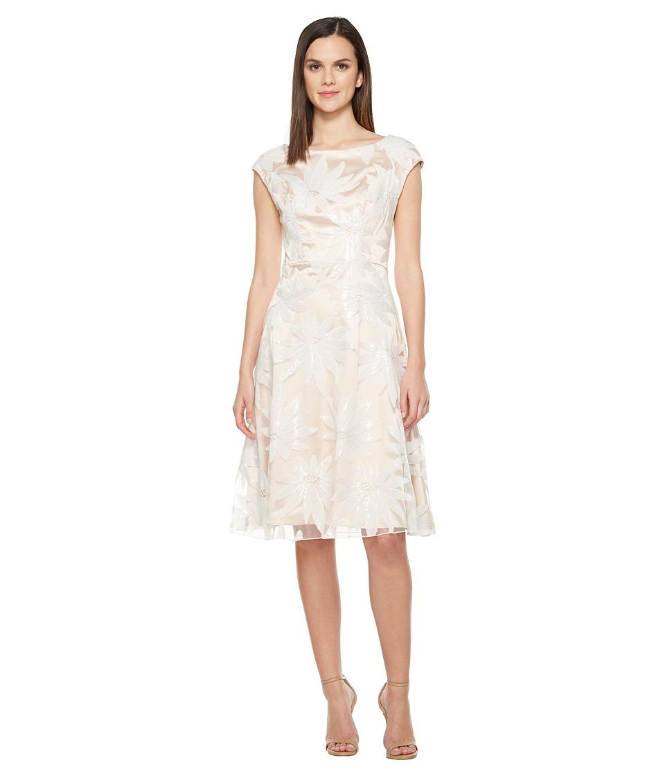 Eva by Eva Franco Keller Dress (White Haven) Women